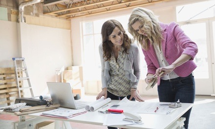 Introduction to Interior Design Online Course from Skills Success (88% Off)