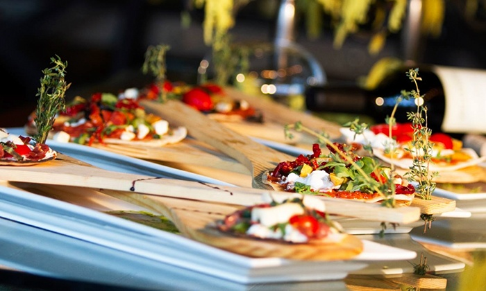 Mediterranean Food - Cocina Taller | Groupon