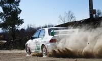 Curso de rally para 1 o 2 personas con 4 vueltas a circuito desde 99 € en Tú Pilotas, 3 ubicaciones disponibles