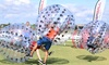 Up to 50% Off Open Play from Northshore Knockerball