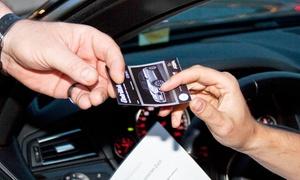 Bärliner Autokino: 2x Kinokarten inkl. Popcorn, Currywurst, Pommes und Getränkeflat für zwei Personen im Bärliner Autokino (50% sparen*)