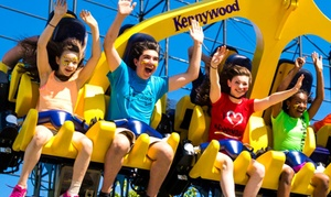 Kennywood – Up to 27% Off Single-Day Admission at Kennywood, plus 6.0% Cash Back from Ebates.