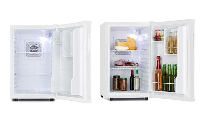 Kühlschrank Klarstein : Klarstein beerbauch kühlschrank groupon