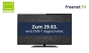 Handtick.de: Anrecht auf einen Strong DVB-T2-Receiver 8541 zum Preis von 29,99 € + freenet TV-Abo für monatl. 5,75 €