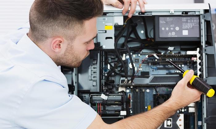 S&J Mobile PC Repair, LLC - Jacksonville: Computer Repair Services from S&J Mobile PC Repair, LLC (46% Off)