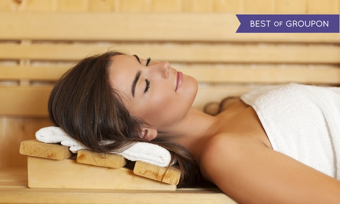 Rosewater Skin Care - Marina: Spa Package with Massage and Facial at Rosewater Skin Care (52% Off)