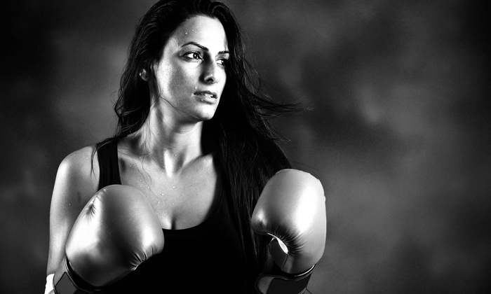 My Dojo - Pampa: $29 for 10 Kickboxing Classes and a Pair of Gloves from My Dojo ($220 Value)