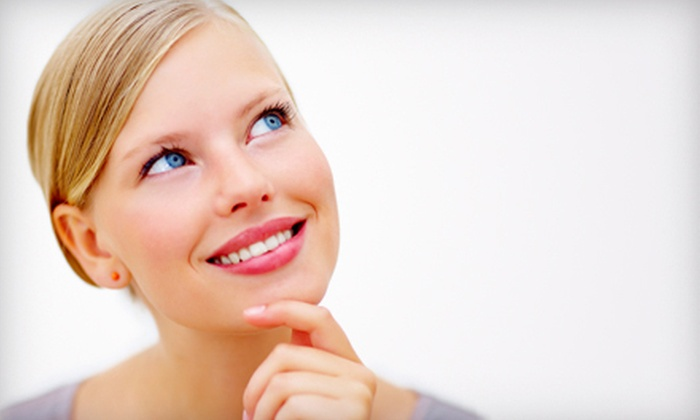 SkinSpaMed - Multiple Locations: $139 for a Triniti Laser-Facial Package at SkinSpaMed ($1,050 Value)