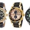 Invicta Sea Spider Watches