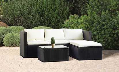 Arredamento per patio e giardino deals coupons groupon