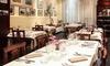 ⏰ Belcore, cena romantica 2 forchette Michelin