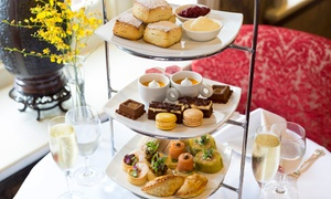 Sir Stamford Circular Quay: Elegance High Tea with Champagne for One ($43), Two ($82) or Four ($158) - Sir Stamford Circular Quay (Up to $316 Value)