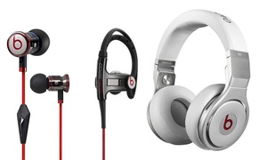 50% Off Beats by Dre Products from Mobile Gallery at Mobile Gallery, plus 9.0% Cash Back from Ebates.