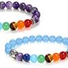 Natural Stones Bead Bracelets
