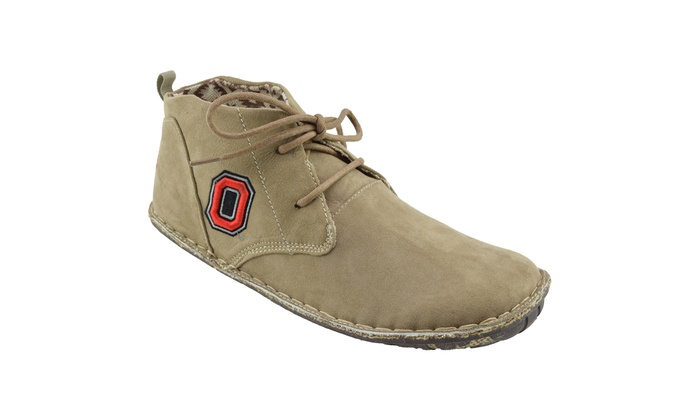 NCAA Officially Licensed Chukka Boots Minnesota-West Virginia