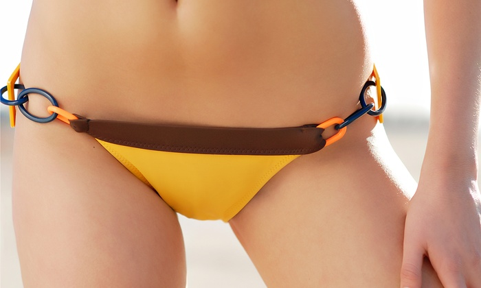 Brazilian or Boyzilian Waxes at Wax Hair Removal Bar (Up to 53% Off). Five Options Available.