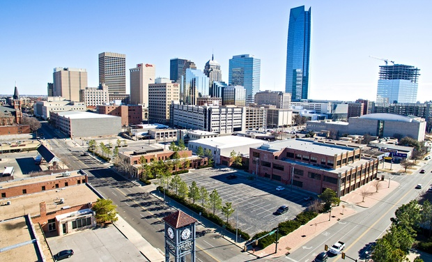 Budget Car Rental Oklahoma City Ok