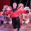 Garden Bros. Circus – Up to 42% Off