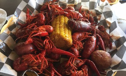 image for 20% Cash Back at Bubba Ts Cajun Kitchen