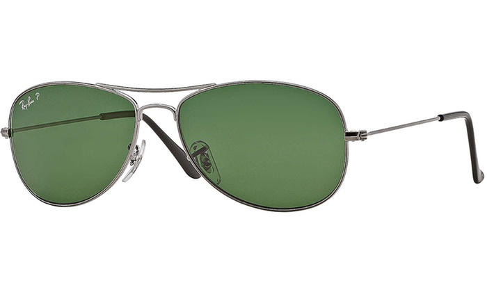 b7d75071e8 Up To 29% Off on Ray-Ban Cockpit Sunglasses