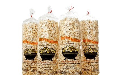 Original Gourmet Kettlecorn (4-Pack) at Best Darn Kettle Corn