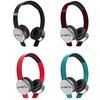 Sol Republic Tracks Ultra or HD On-Ear Wired Headphones (Refurbished)