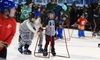 Up to 35% Off Public Skate Admission at the Olympic Oval