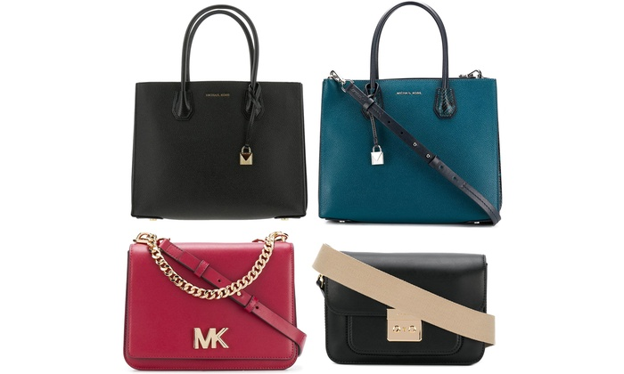 Mix sacs à main Michael Kors en cuir