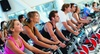 Up to 53% Off Cycling Classes at Spin of San Diego