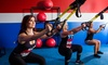 Carlsbad Fit Body Boot Camp - Carlsbad: Three or Four Weeks of Unlimited Boot Camp Sessions at Carlsbad Fit Body Boot Camp (Up to 80% Off)