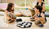 PicassoTiles Flexible Roll-Up Educational Electronic Drum Kit: PicassoTiles Flexible Roll-Up Educational Electronic Drum Kit