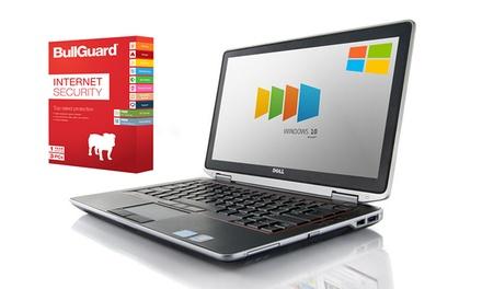 Dell Latitude E6430 14 reconditionné Core i5, livraison offerte