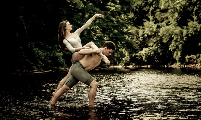 """Swan Lake - The Oncenter Crouse Hinds Theater: Syracuse City Ballet's """"Swan Lake"""" on Friday, May 15, or Saturday, May 16 (Up to 36% Off)"""