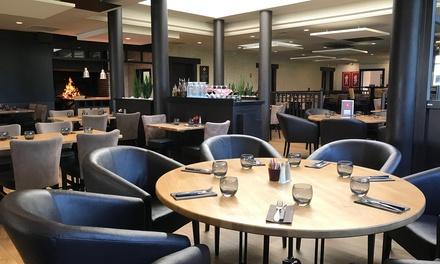 Menu le grand atelier pour 2 ou 4 personnes dès 34,90 € au restaurant Latelier
