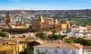 Granada: 1, 2 o 3 noches en cueva doble