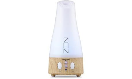 Difusor de aceites esenciales mediante nebulización