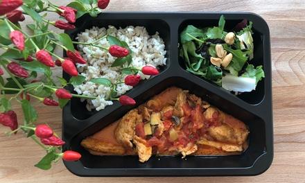 Catering dietetyczny w wersji wege lub zbilansowanej: 3 dni od 93,99 zł i więcej opcji w Happy Food
