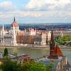 Budapest: 2-3 Nächte mit Wellness im 4* Hotel