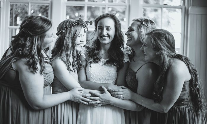 Kyndall Wood Photography - Kyndall Wood Photography: $1,000 for a Wedding Photography Package from Kyndall Wood Photography ($2,000Value)