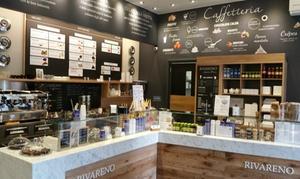 RivaReno Gelato - Laboratorio Italiano: Fino a 2 Kg di gelato da RivaReno Gelato - Laboratorio Italiano (sconto fino a 58%)