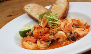 Mojave: Southwest Cuisine for Two or Four at Mojave (Up to 40% Off)