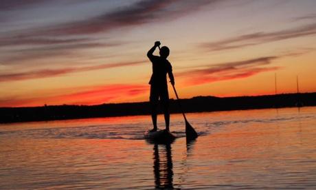 Groupon DE 2 Std. Stand-up-Paddling-Schnupperkurs für 1 od. 2 Pers. bei der Surfschule Starnberger See (bis zu 40% sparen*)