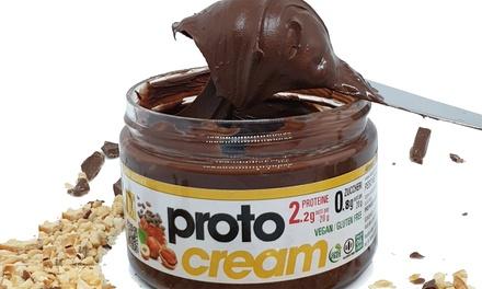 Cioccolata proteica vegana Lineadiet
