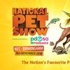 National Pet Show: Child (£12.70), Adult (£16.45)
