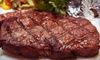 Woodsmans Grill- CLOSED - Brooklyn Park - Maple Grove: Wild-Game Cuisine and Drinks at Woodsmans Grill in Anoka (Up to 54% Off). Three Options Available.
