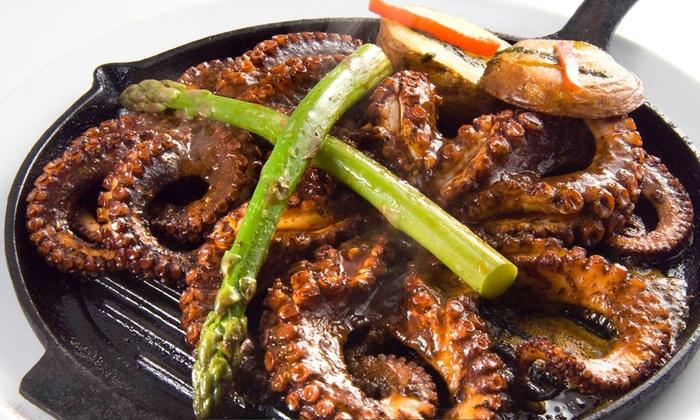 Image gallery peruvian food for Authentic peruvian cuisine