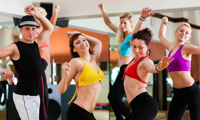 Zumba by Ashley Bristo at Turbo Nutrition - Southwest Carrollton: 10 or 20 Drop-In Zumba Classes at Zumba by Ashley Bristo at Turbo Nutrition (Up to 92% Off)