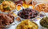 25% Cash Back at Delina Eritrean Urban Kitchen