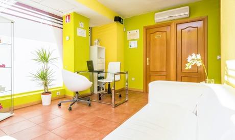 Tratamiento facial antimanchas para una o dos personas desde 19,95 € en Centro Estética Leticia Truebas