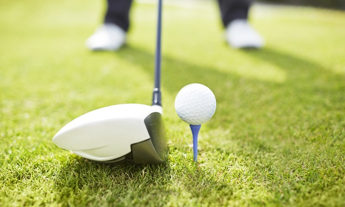 Roy Kizer Golf Course - Jimmy Clay and Roy Kizer Golf Courses: $56 for Greens Fees, Cart Rental, and Range Balls for Two at  Roy Kizer Golf Course ($112 Value)